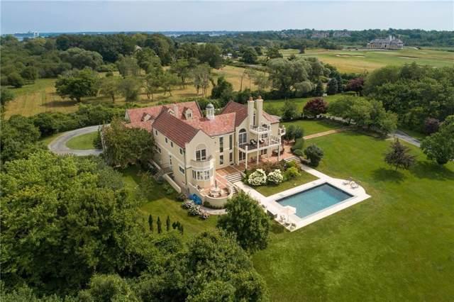 1 Castle Hill Av, Newport, RI 02840 (MLS #1154375) :: Welchman Real Estate Group | Keller Williams Luxury International Division
