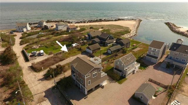 824 West Beach Rd, Charlestown, RI 02813 (MLS #1155300) :: Onshore Realtors
