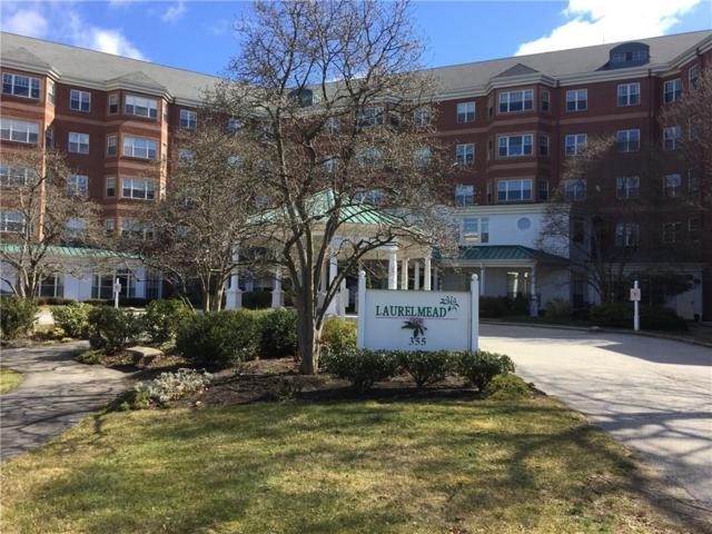355 Blackstone Blvd Ne, Unit#455 #455, East Side Of Prov, RI 02906 (MLS #1155616) :: Westcott Properties