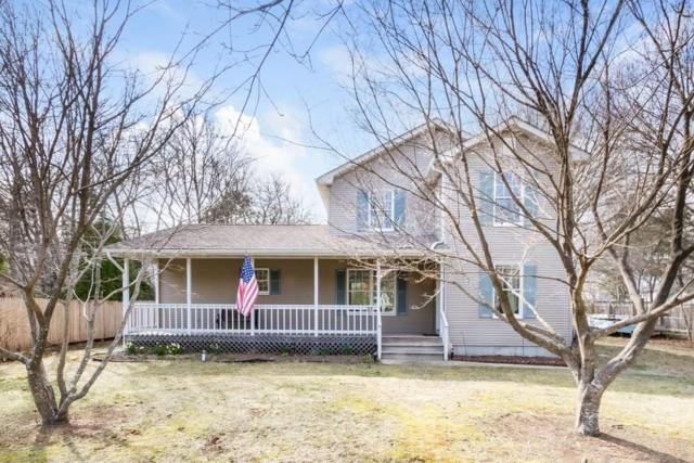 11 Pine Tree Rd, Charlestown, RI 02813 (MLS #1156764) :: Onshore Realtors