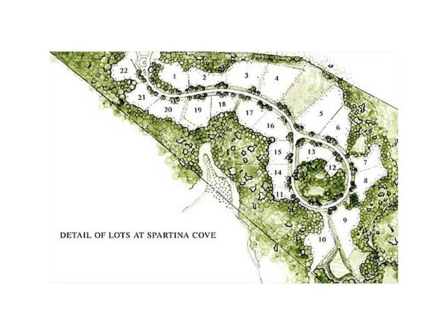 0 - LOT 13 SPARTINA COVE WY, South Kingstown, RI 02879 (MLS #1158463) :: Anytime Realty