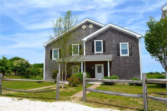 1801 High St, Block Island, RI 02807 (MLS #1159304) :: Albert Realtors