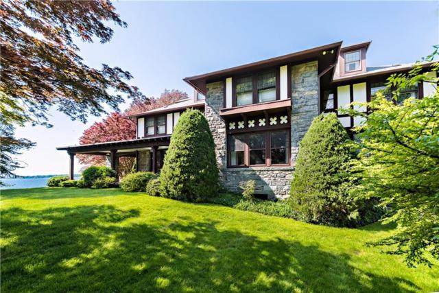 305 Rumstick Rd, Barrington, RI 02806 (MLS #1159308) :: Westcott Properties