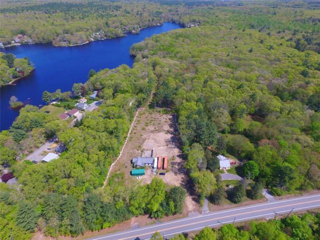1609 Ten Rod Rd, Exeter, RI 02822 (MLS #1159491) :: Anytime Realty