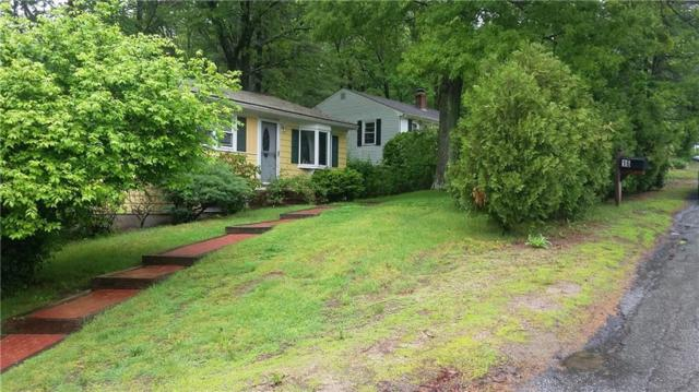 16 Whipple Rd, Smithfield, RI 02917 (MLS #1162667) :: Westcott Properties
