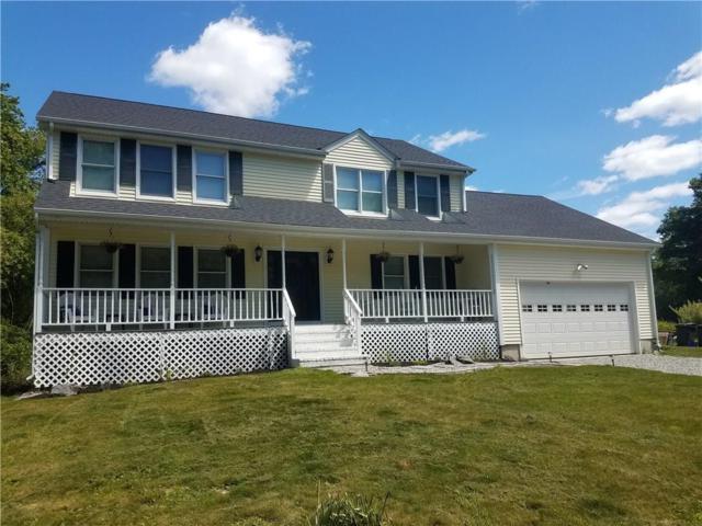 205 Sunnybrook Farm Rd, Narragansett, RI 02882 (MLS #1163021) :: Onshore Realtors
