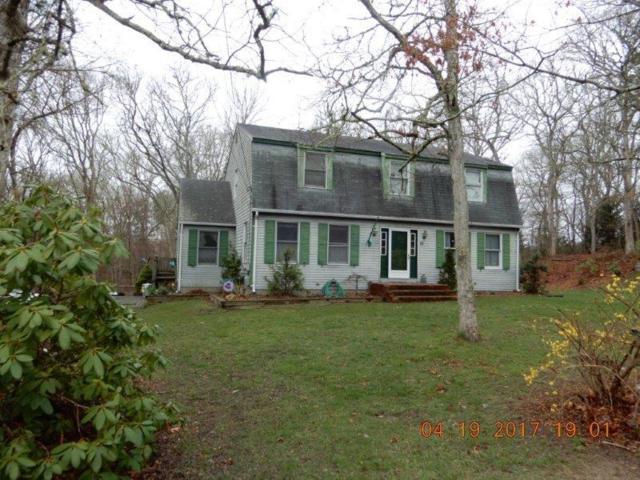 72 General Stanton Lane, Charlestown, RI 02813 (MLS #1164637) :: Onshore Realtors