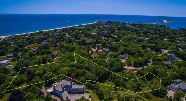 14 Yosemite Valley Rd, Westerly, RI 02891 (MLS #1164702) :: Onshore Realtors