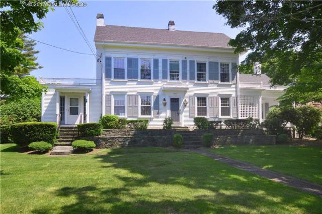 1368 Main Rd, Tiverton, RI 02878 (MLS #1164919) :: The Martone Group