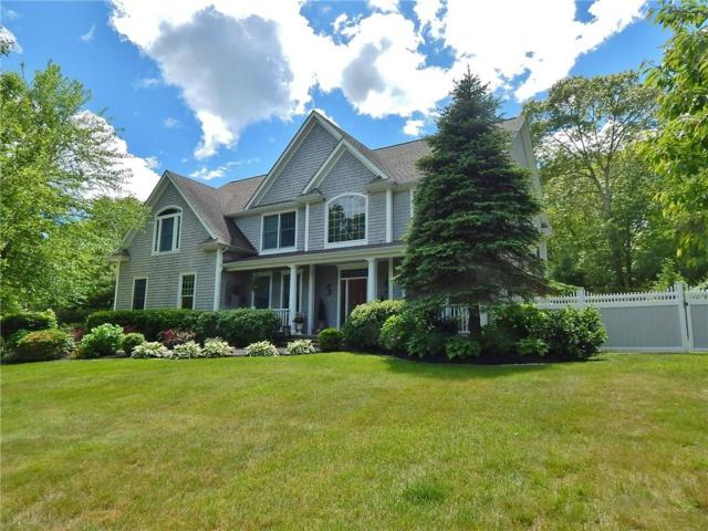 15 Links Psge, Westerly, RI 02891 (MLS #1164923) :: Onshore Realtors