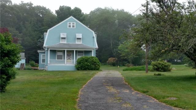 726 Main Rd, Tiverton, RI 02878 (MLS #1164936) :: Westcott Properties