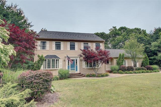 242 Laurel Ridge Lane, North Kingstown, RI 02852 (MLS #1164982) :: Onshore Realtors