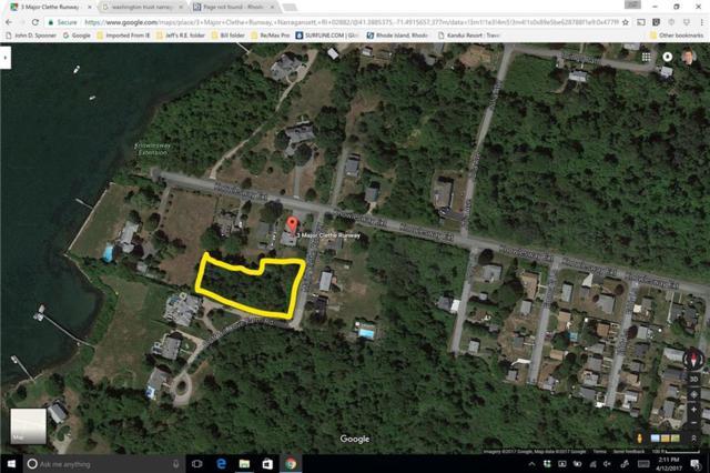 0 Major Clethe Runway, Narragansett, RI 02882 (MLS #1165018) :: Onshore Realtors