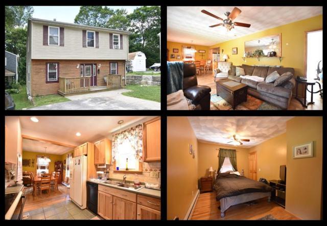 3 Autumn Av, Smithfield, RI 02917 (MLS #1165061) :: Westcott Properties
