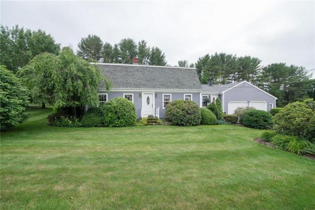 8 Cindy Dr, Seekonk, MA 02771 (MLS #1165177) :: Anytime Realty