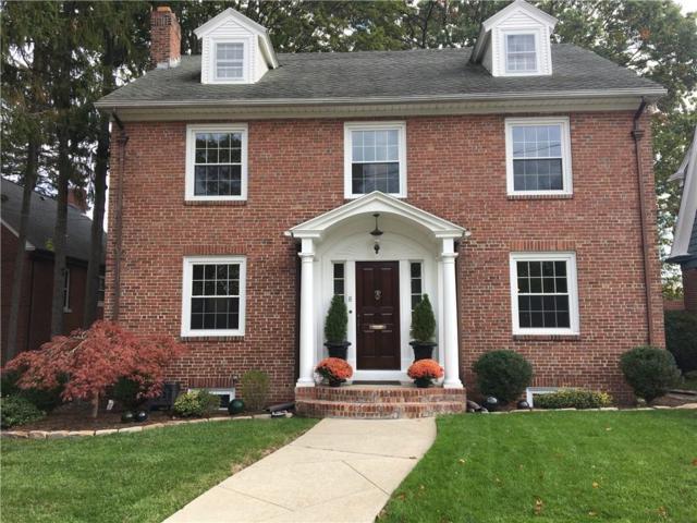8 Edgewood Blvd, Cranston, RI 02905 (MLS #1165247) :: Westcott Properties