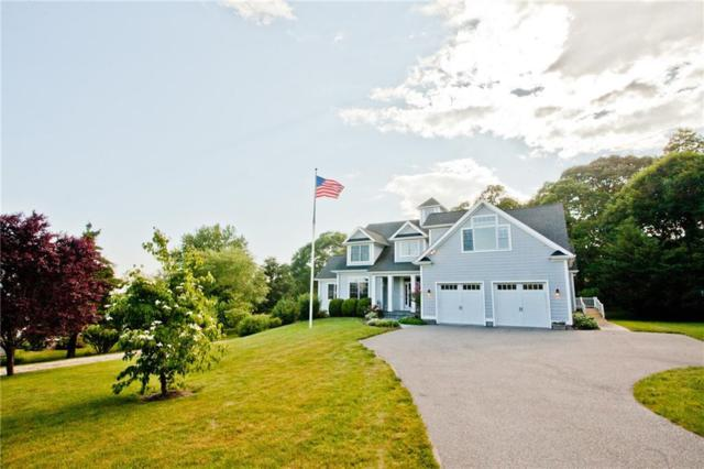 12 Meadow Ridge Rd, Westerly, RI 02891 (MLS #1165257) :: Onshore Realtors