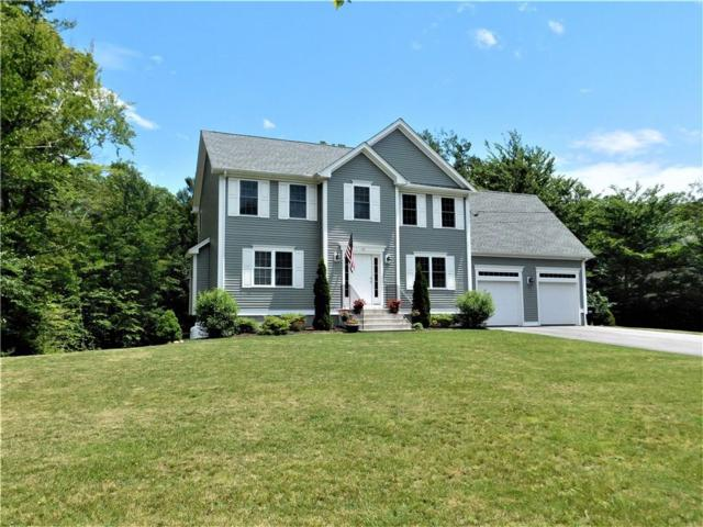 12 Hopkins Hollow, Hopkinton, RI 02808 (MLS #1165274) :: Onshore Realtors