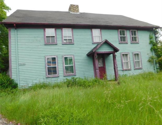 947 Main St, Hopkinton, RI 02832 (MLS #1165300) :: Onshore Realtors