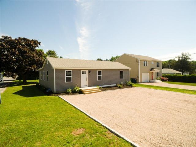43 Spruce Rd, South Kingstown, RI 02879 (MLS #1165416) :: Onshore Realtors