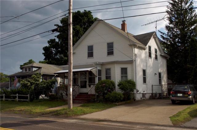 160 Lincoln Av, Warwick, RI 02888 (MLS #1165468) :: Onshore Realtors