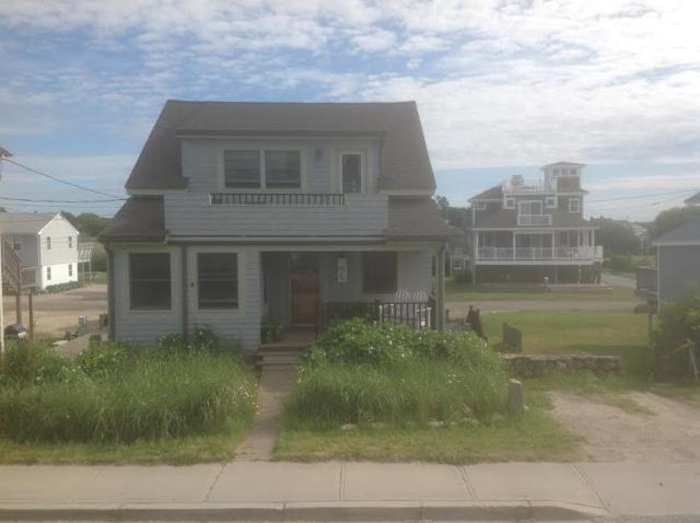 952 Matunuck Beach Rd, South Kingstown, RI 02879 (MLS #1165474) :: Onshore Realtors