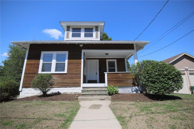 15 Mauran St, Cranston, RI 02910 (MLS #1165508) :: Anytime Realty