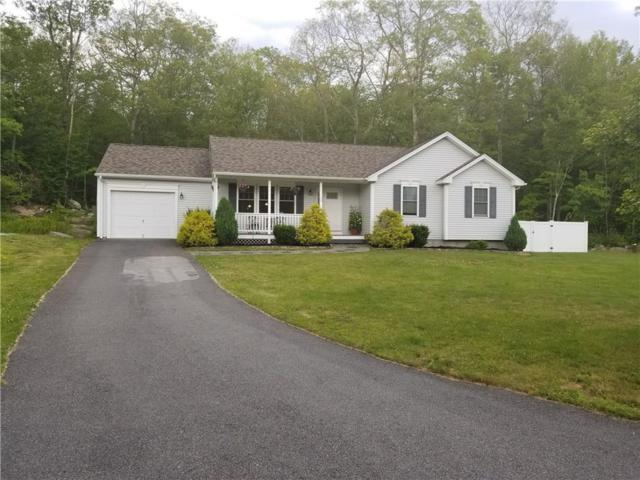 20 Hopkinton Hill Rd, Hopkinton, RI 02832 (MLS #1165607) :: Anytime Realty