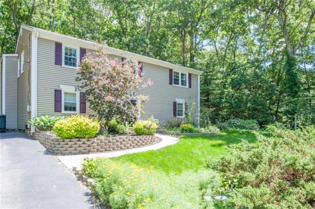 81 Leuba Rd, Coventry, RI 02816 (MLS #1165639) :: Westcott Properties