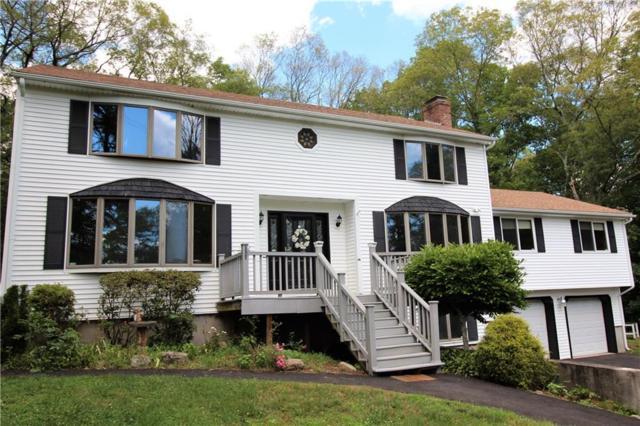 185 Scott Rd, Cumberland, RI 02864 (MLS #1165641) :: Westcott Properties