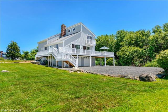 882 Green Hill Beach Rd, South Kingstown, RI 02879 (MLS #1165645) :: Anytime Realty