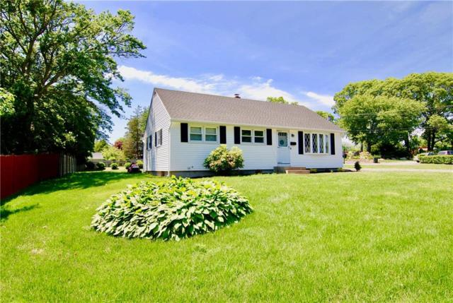 4 Clay Lane, Westerly, RI 02891 (MLS #1165650) :: Westcott Properties