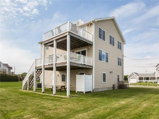 17 Major Arnold Rd, Narragansett, RI 02882 (MLS #1165722) :: Westcott Properties