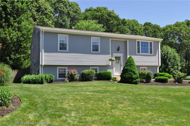 179 Mesa Dr, North Kingstown, RI 02852 (MLS #1165723) :: Westcott Properties