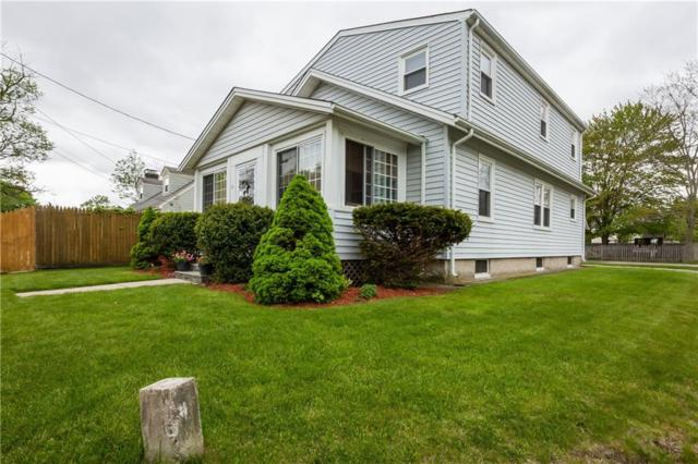56 River Av, West Warwick, RI 02893 (MLS #1165733) :: Westcott Properties