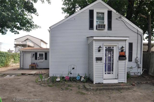 28 Bentley St, Woonsocket, RI 02895 (MLS #1165754) :: Westcott Properties