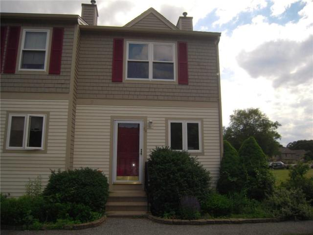 64 Fairway Dr, Unit#64 #64, Coventry, RI 02816 (MLS #1165761) :: Anytime Realty