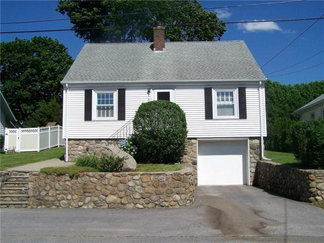 14 Westminster St, Westerly, RI 02891 (MLS #1165791) :: Anytime Realty