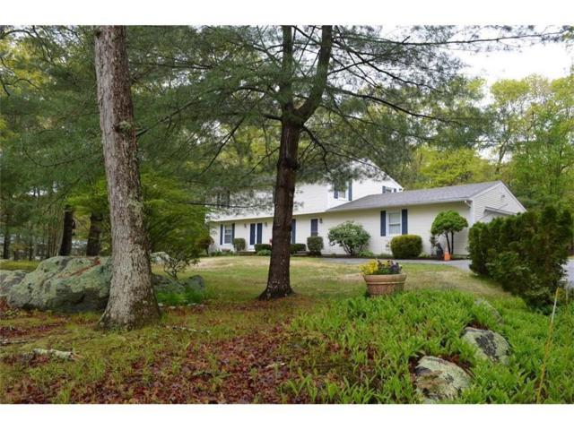 43 Woodsong Dr, Scituate, RI 02857 (MLS #1165805) :: Anytime Realty