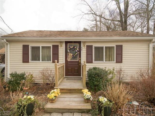 54 Bailey Dr, West Greenwich, RI 02817 (MLS #1165810) :: Anytime Realty