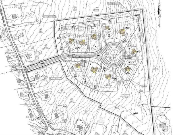 206 Skunk Hill Rd, Hopkinton, RI 02832 (MLS #1166228) :: Westcott Properties