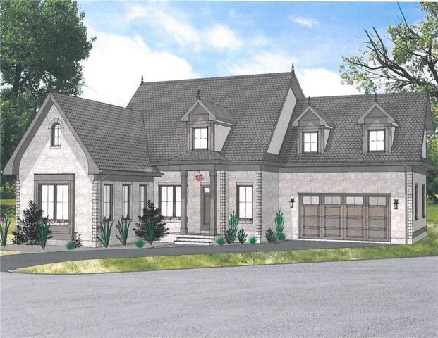 1 Balton Rd, East Side Of Prov, RI 02906 (MLS #1166346) :: Westcott Properties