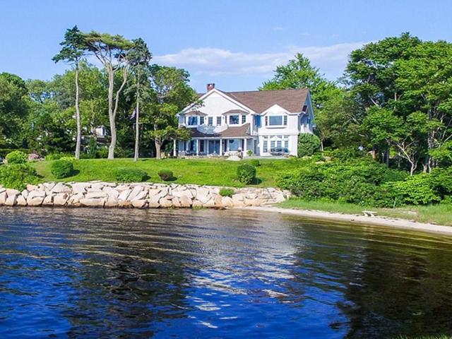 9 Waters Edge Rd, Westerly, RI 02891 (MLS #1166644) :: Onshore Realtors