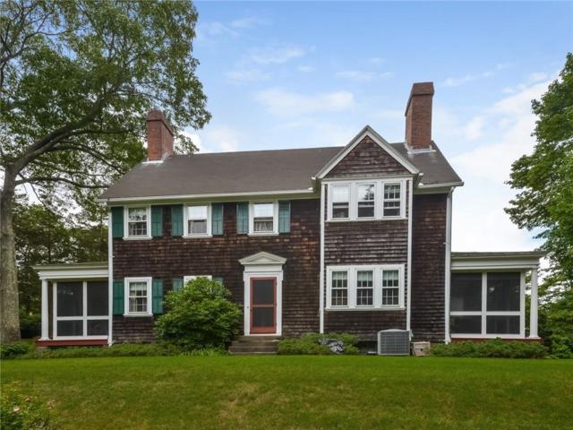 240 Boston Neck Rd, North Kingstown, RI 02852 (MLS #1166983) :: Westcott Properties