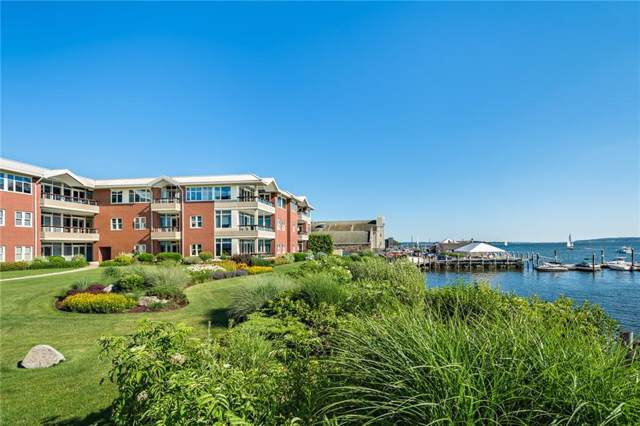 341 Thames Street 303S, Bristol, RI 02809 (MLS #1167151) :: RE/MAX Town & Country