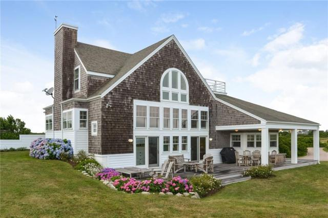 1357 Snake Hole Rd, Block Island, RI 02807 (MLS #1169159) :: Welchman Real Estate Group | Keller Williams Luxury International Division
