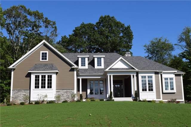 59 Starr Lane, Rehoboth, MA 02769 (MLS #1169712) :: Westcott Properties