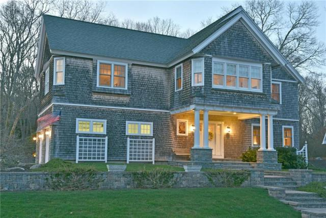 2 Tristam Trace, Westerly, RI 02891 (MLS #1170263) :: Onshore Realtors