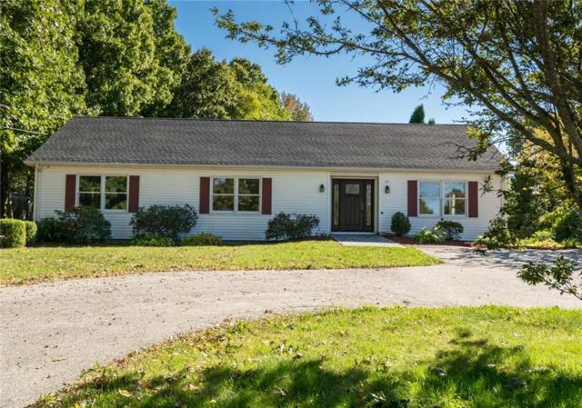 27 Nichols Lane, Westerly, RI 02891 (MLS #1170451) :: Onshore Realtors
