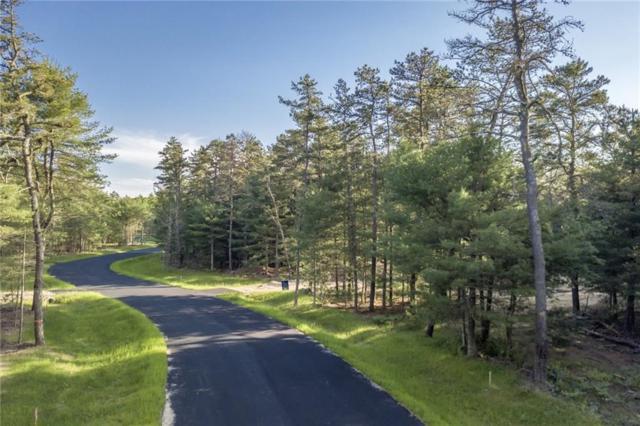10 Botka Woods Rd, Charlestown, RI 02813 (MLS #1170458) :: Onshore Realtors